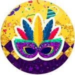 Rotulo Tubete 2 Carnaval