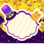 Rotulo para Squezze Carnaval