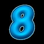 8 Alfabeto Baby Shark