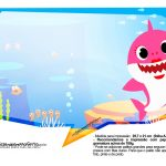 Plaquinhas Baby Shark 29