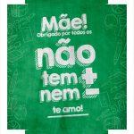 Caixa Frases de Mae nem mais nem menos base