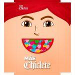Caixa Personalizada Mae Chiclete Base