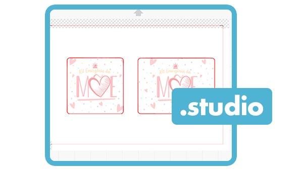 Kit Emergencia Dia da Maes Studio