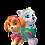 Personagens Patrulha Canina