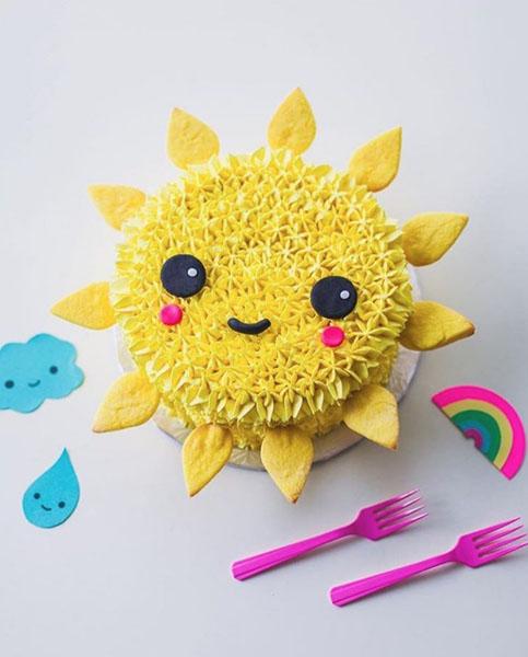 31 Decoracao Festa You Are My Sunshine