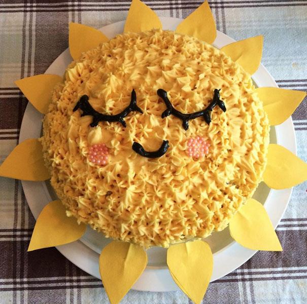 40 Decoracao Festa Sunshine
