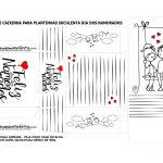 Caixa Suculenta Dia dos Namorados 2