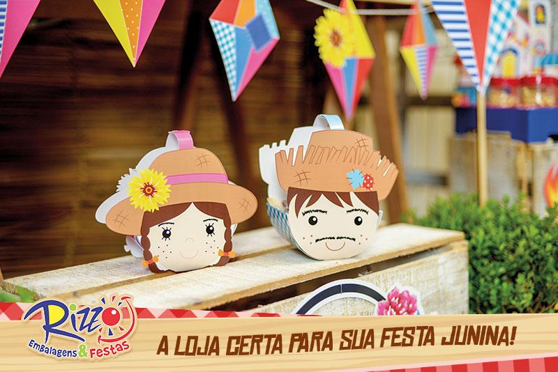 Dicas Festa Junina Rizzo Festas 10