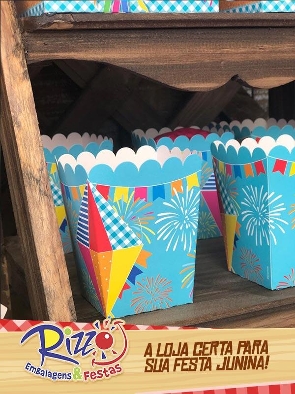 Dicas Festa Junina Rizzo Festas 15