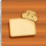rotulo adesivo caixa de acrilico Kit Festa Junina Tons Pasteis