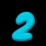 2 simples Ursinho Baloeiro