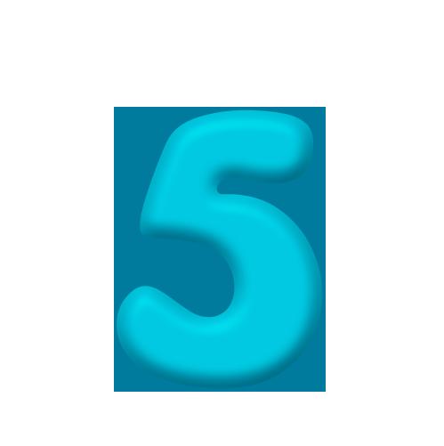 5 simples Ursinho Baloeiro