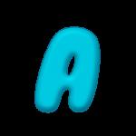 A Alfabeto Ursinho Baloeiro