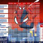 Quadro Incentivo Homem Aranha 3