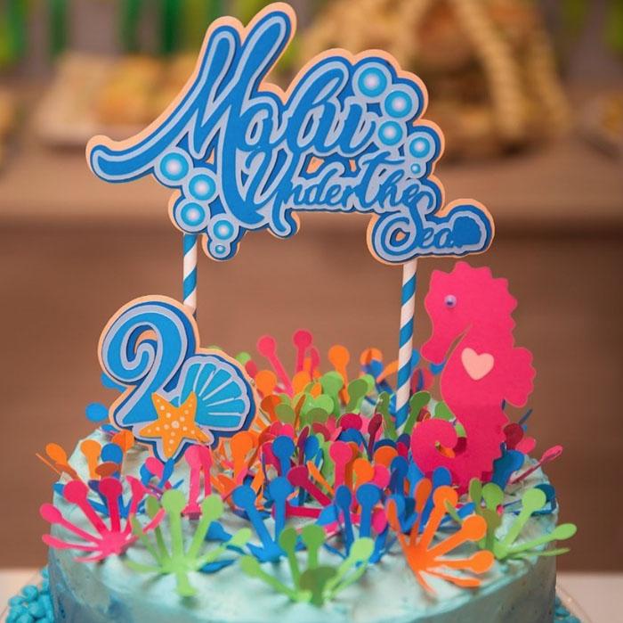10 Festa Fundo do Mar