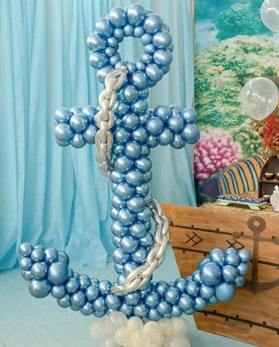 16 Ideias decoracao Fundo do Mar
