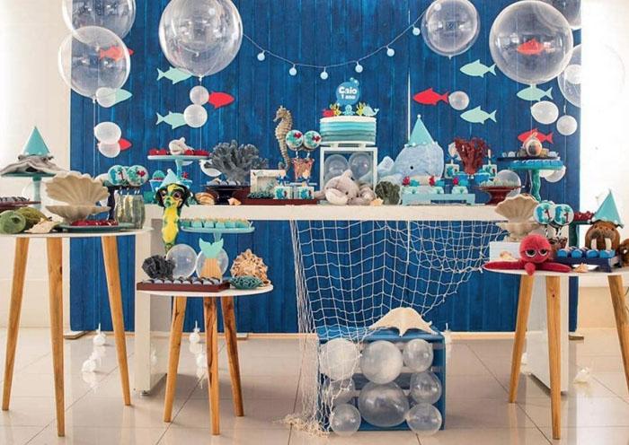 6 Festa Fundo do Mar
