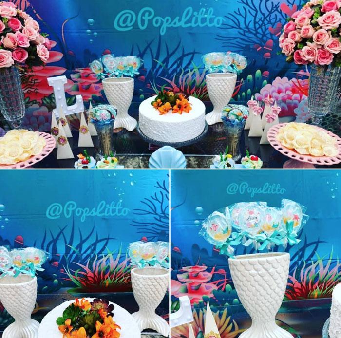 9 Festa Fundo do Mar