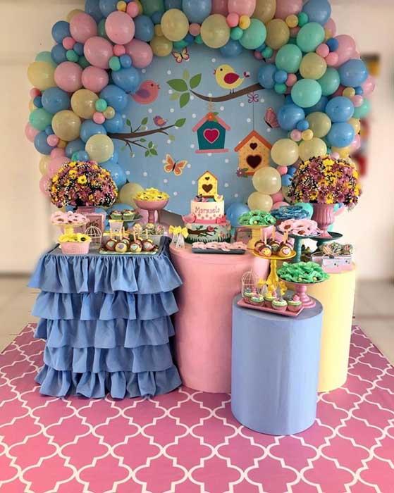 1 Festa Jardim Encantado