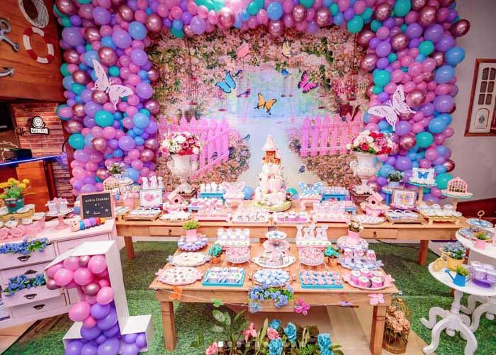 13 Festa Jardim Encantado