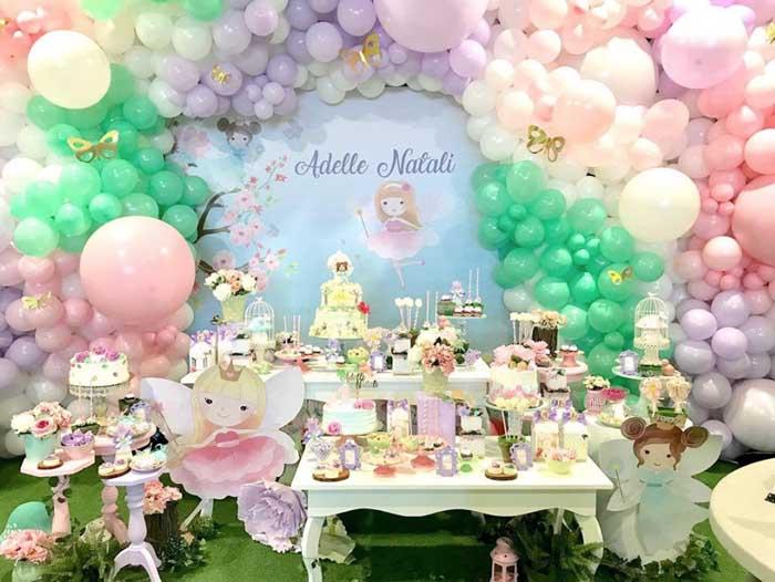 14 Festa Jardim Encantado