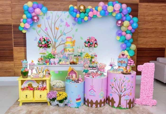 23 Festa Jardim Encantado