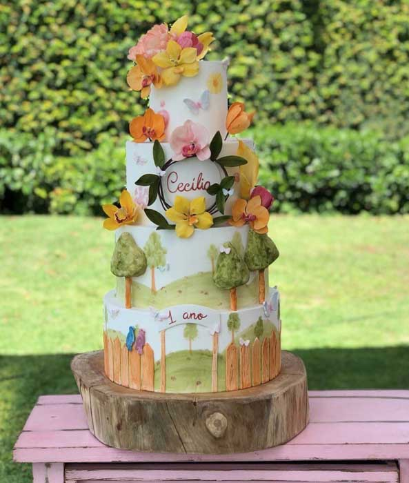 50 Festa Jardim Encantado