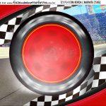 Adesivo Marmitinha Personalizada Carros 3