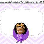 Aviso para Comida Poderosa Chefinha Afro