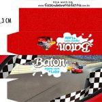 Caixa Baton Carros 3