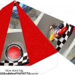 Caixa Piramide Carros 3