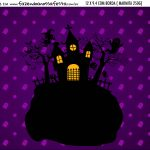 Adesivo Marmitinha Personalizada Halloween