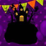 Invitation Halloween 6