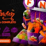 Kit Festa Halloween