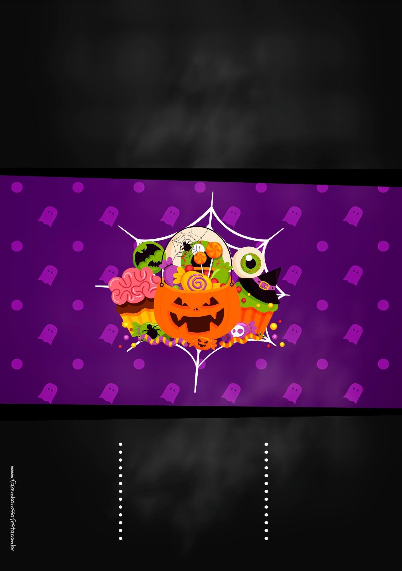 Printable Halloween 5