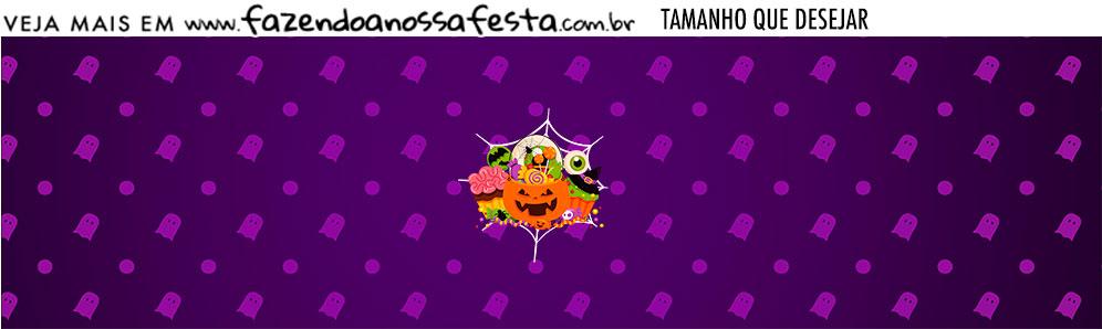 Rotulo Halloween
