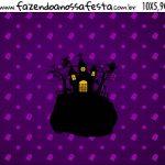Rotulo Squeezer Halloween