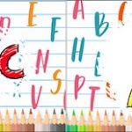 Bandeirinha de Dois Lados Formatura ABC
