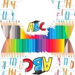 Caixa Almofada bolsinha Formatura ABC