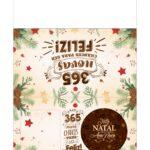 Calendario 2021 com bolinha de Natal 2-2