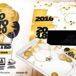 Convite Ano Novo 2020 gratis