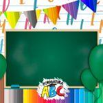 Convite Especial Formatura Infantil
