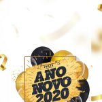 Convite Virtual Ano Novo 2020 2