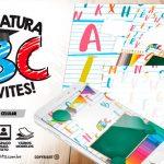 Convite para Formatura do ABC