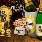 Kit Festa Ano Novo 2020 Gratis