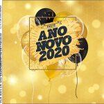 Molde Caixa Acrilica Ano Novo 2020