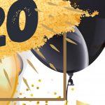 Painel Ano Novo 2020 11