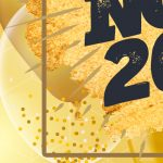 Painel Redondo Ano Novo 2020 10