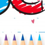 Painel Redondo Formatura ABC 11