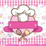 Planner Cupcake capa